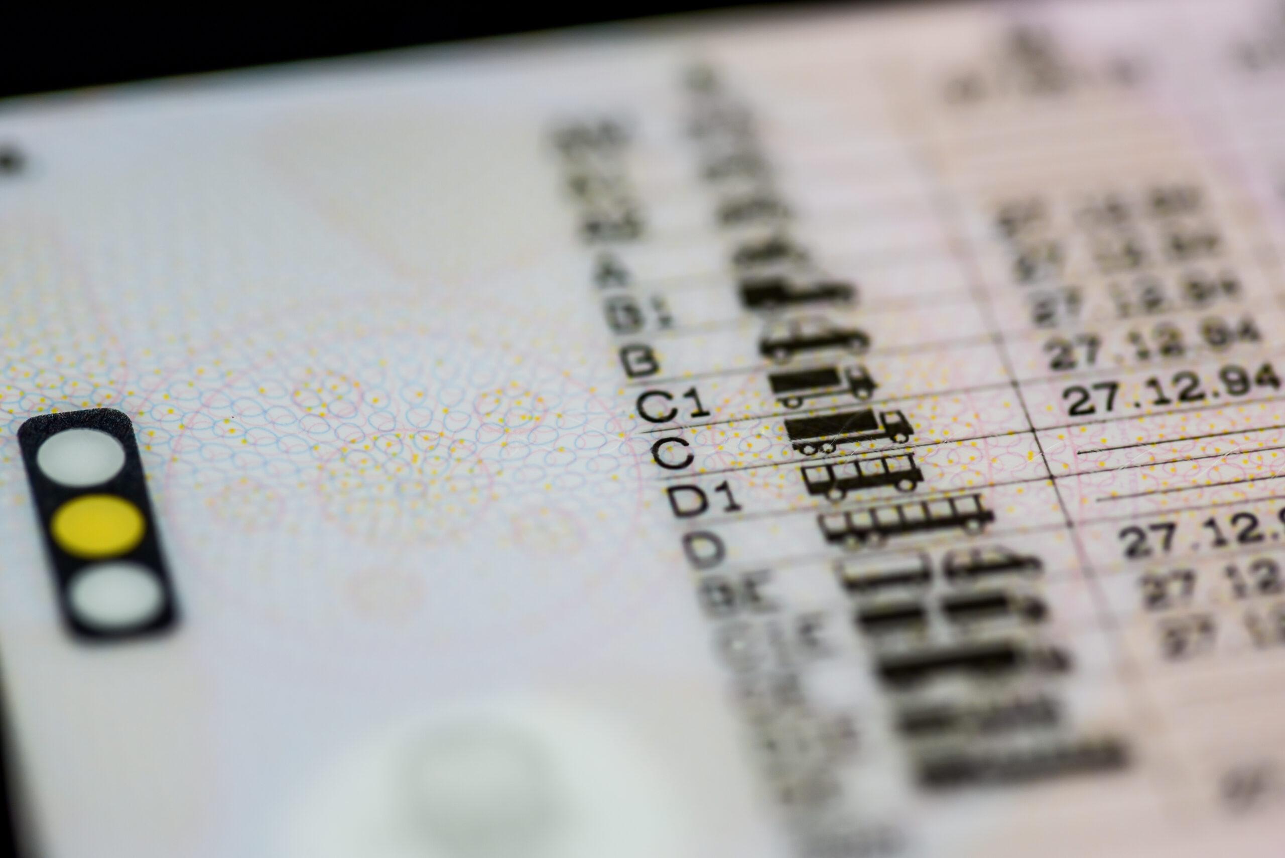 Patente per Camper in Italia: Regole e Limiti