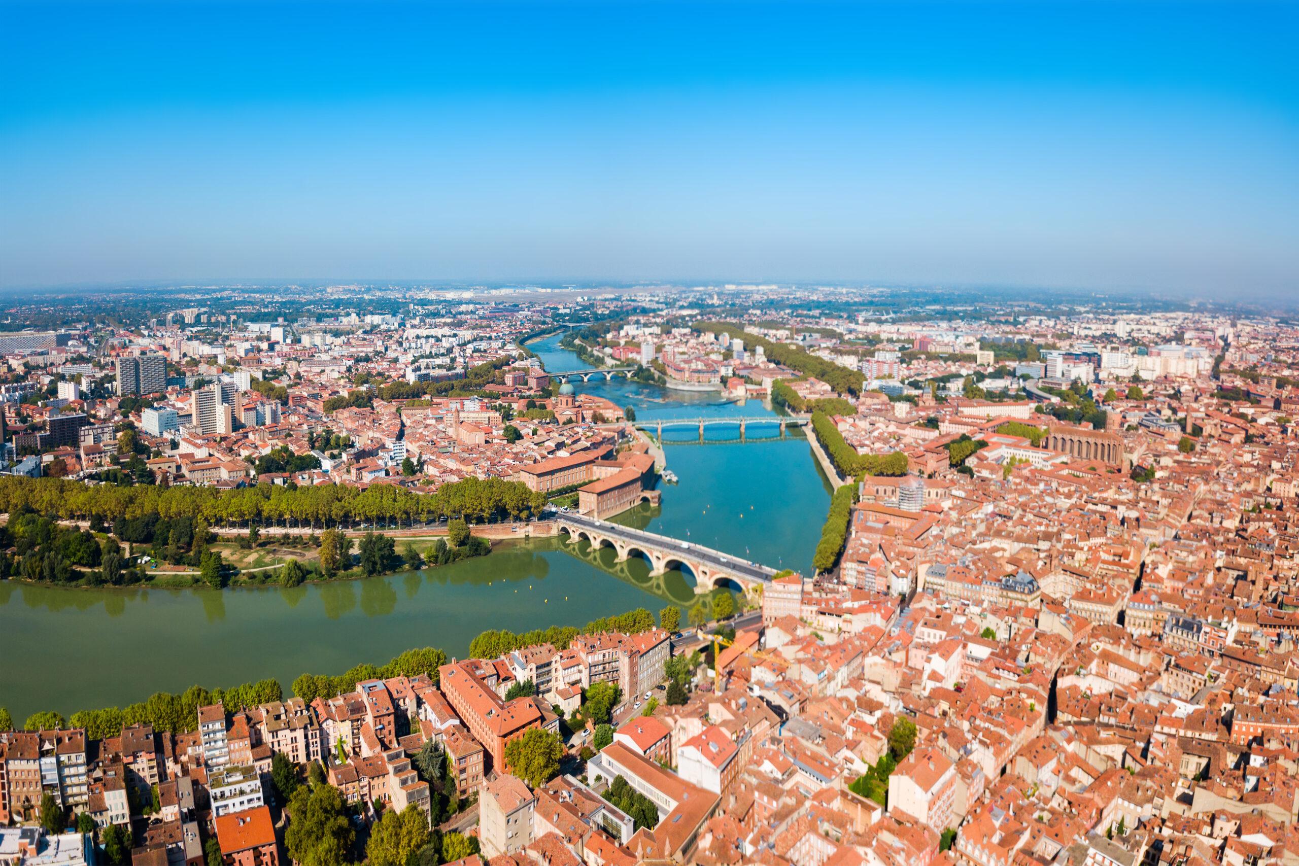 Visiter Toulouse : La Ville Rose de l'Occitanie