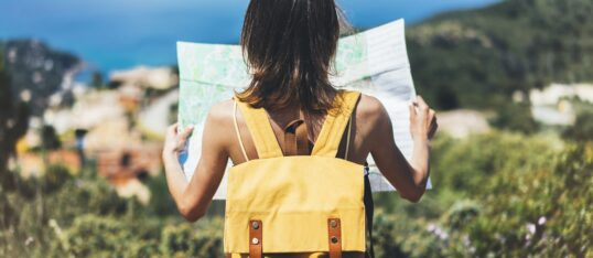 Alleine Reisen als Frau: 7 Tipps für deinen unvergesslichen Roadtrip