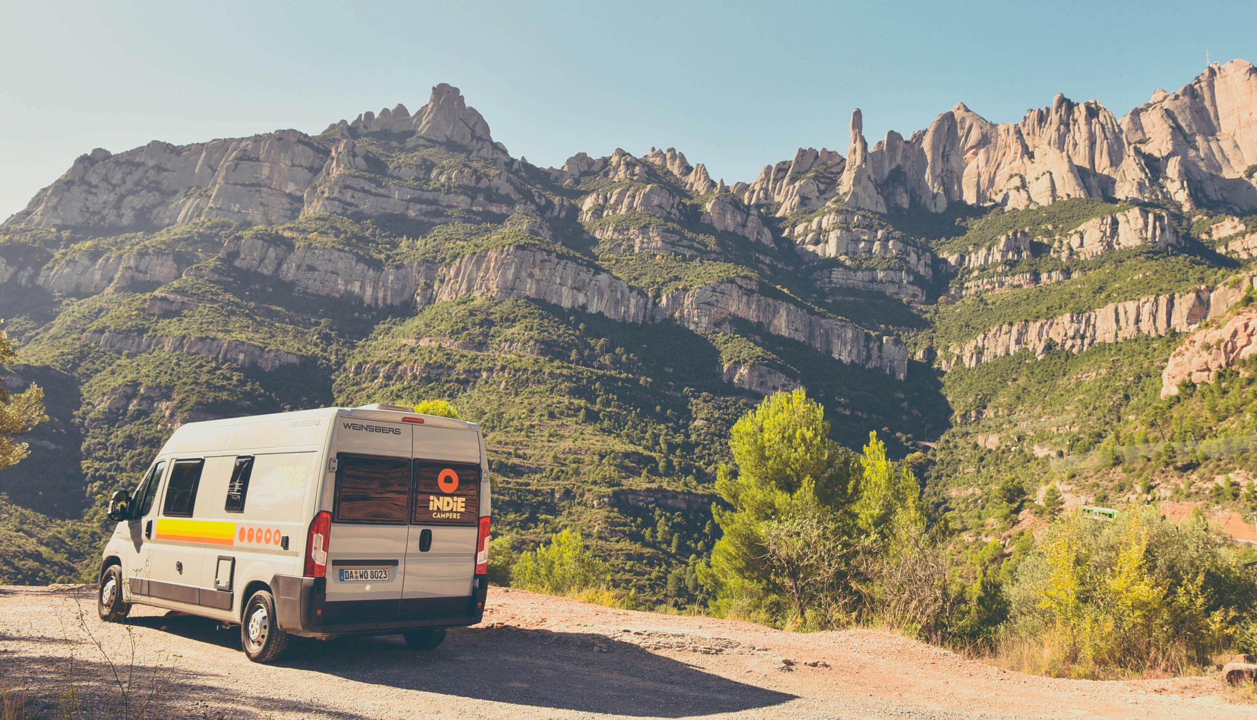 Autocaravanismo: 10 boas práticas para todos os viajantes