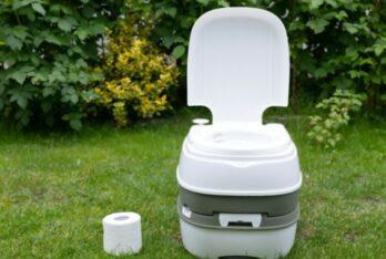 Hoe Werkt een Chemisch Toilet?