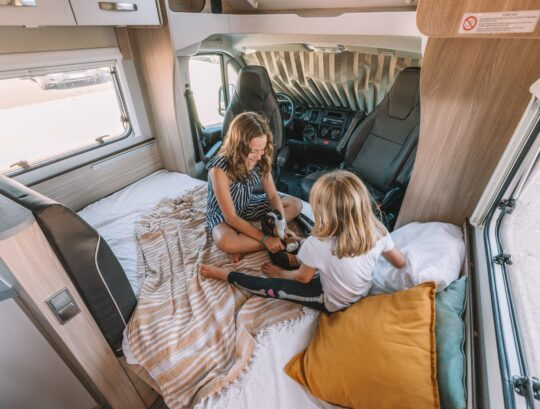 6 Essential Tips To Keep In Mind When Camping With Kids