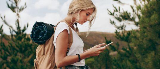 10 Camping Apps Indispensabili per Viaggiare in Italia