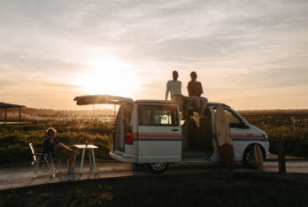 22 Van Life Essentials You Need for a Seamless Adventure