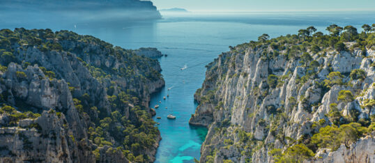 Les 5 plus belles plages de Marseille