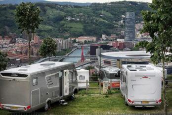 Los 10 mejores Parking y Áreas para Autocaravanas en Bilbao