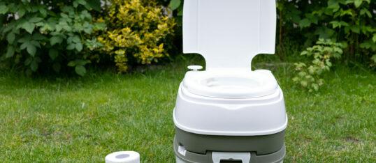 Guida al WC Chimico: Come Funziona?