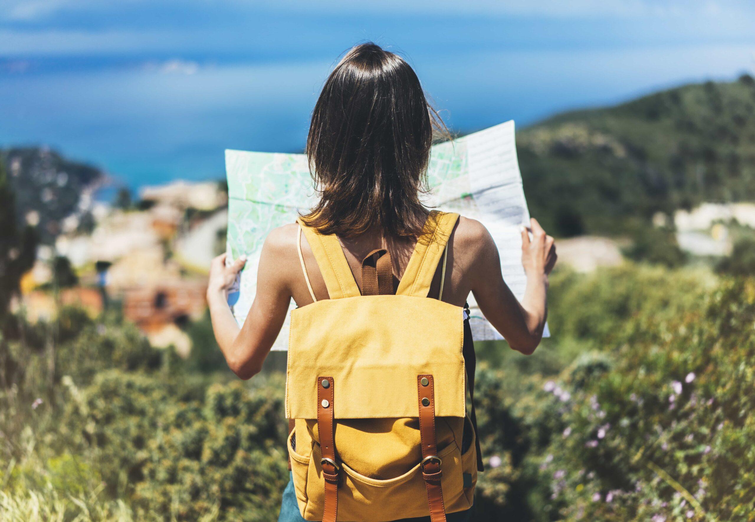 Viajar Sozinha – 6 Dicas para as Mulheres que se Fazem à Estrada