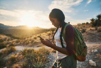 10 Unverzichtbare Camping Apps für iOS und Android