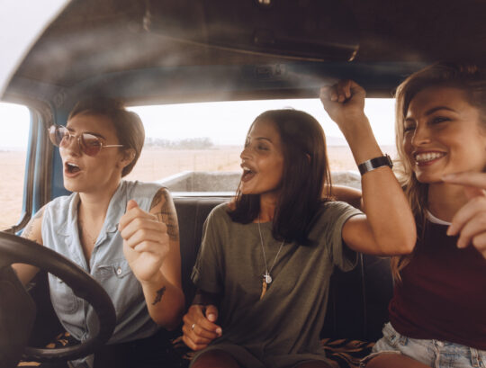 30 best road trip songs recommendations