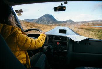 Welchen Wohnmobil Führerschein brauche ich?