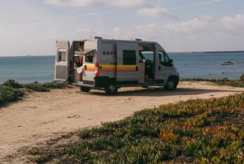 Top 6 Tips to Buying The Right Campervan