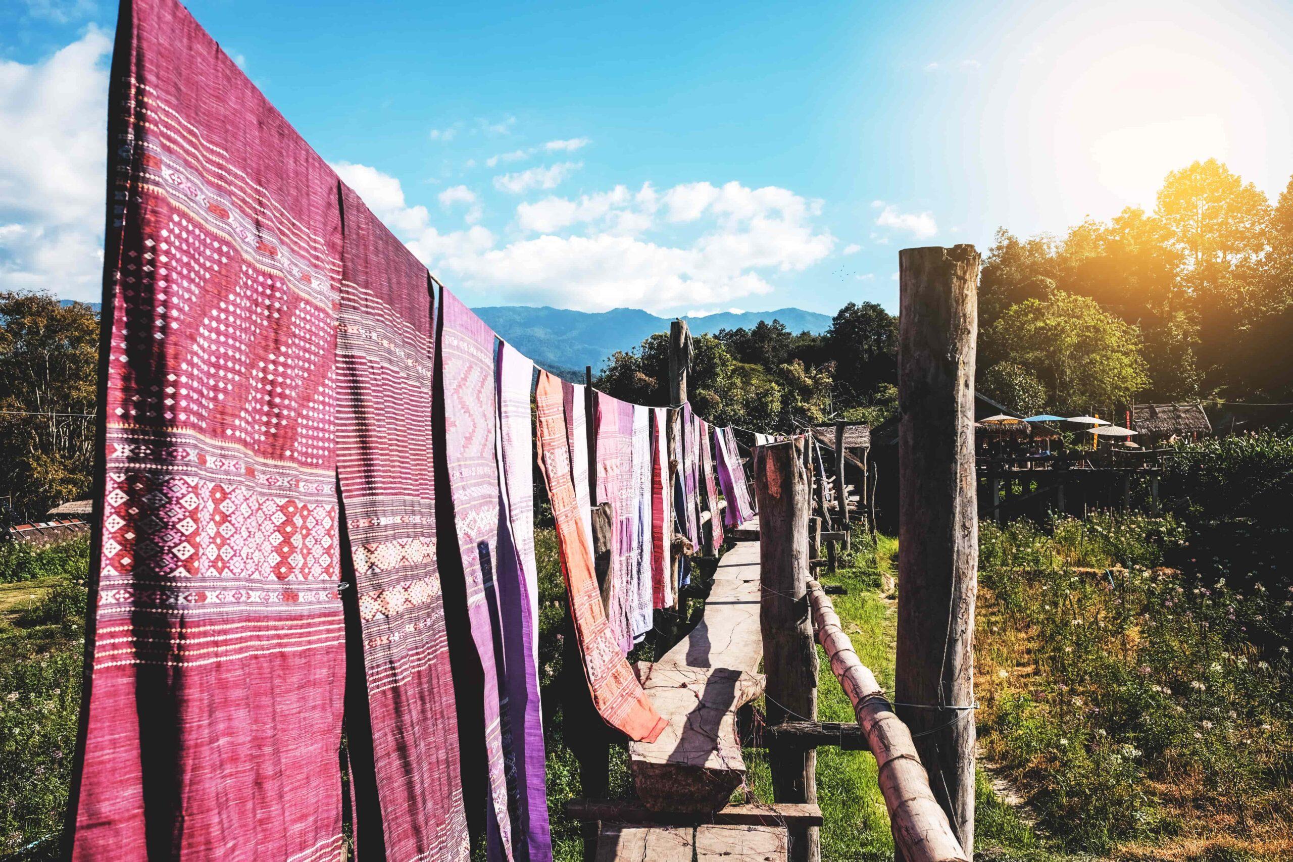 Auf einem Roadtrip Wäsche waschen? Die besten Tipps & Tricks