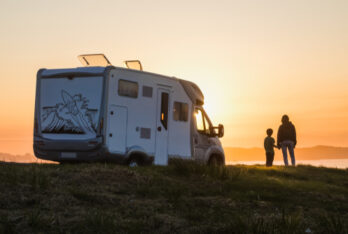 How you can make money renting out your motorhome